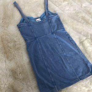 Free People Dresses - Free People tank dress